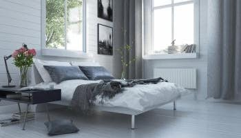 Guide: What to look for when buying a bed frame